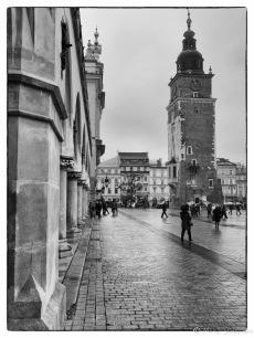 Sukiennice i Wieża Ratuszowa