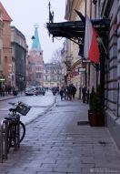 I znów street photo